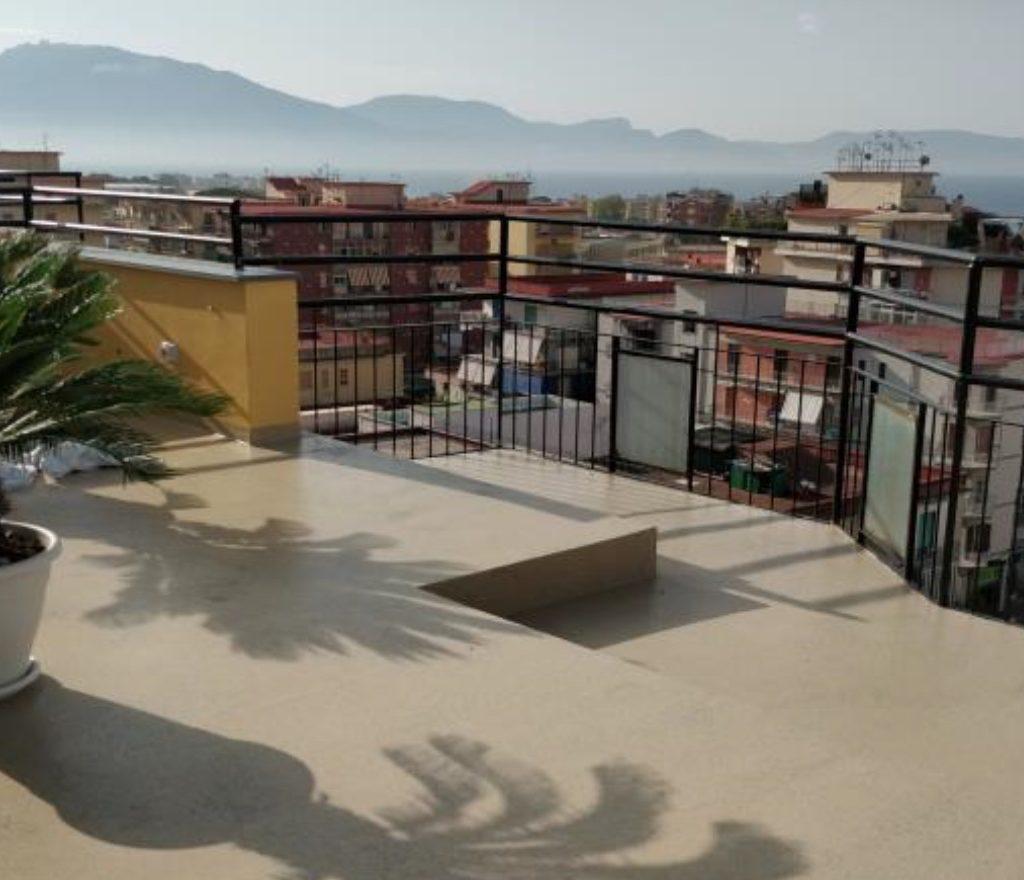 Terrazzo A Livello Arkea Group